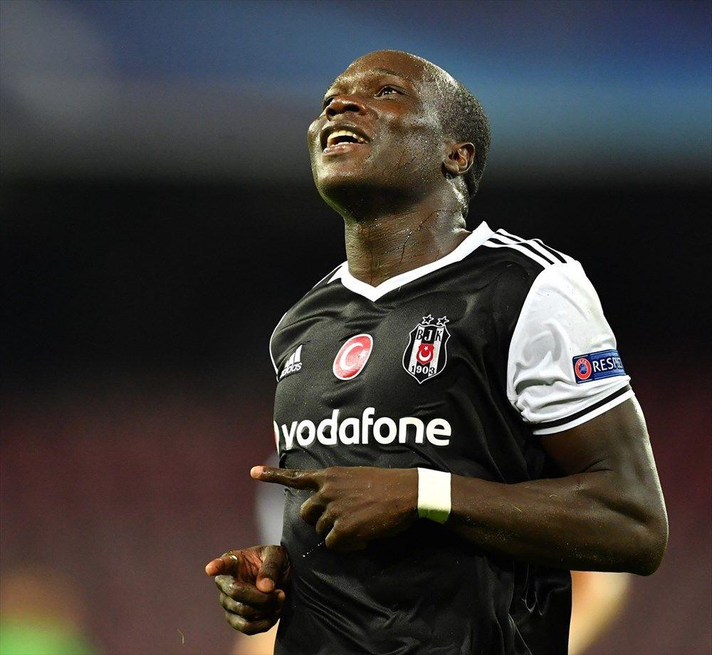 Beşiktaş'ta Aboubakar formülü! - Sayfa 4