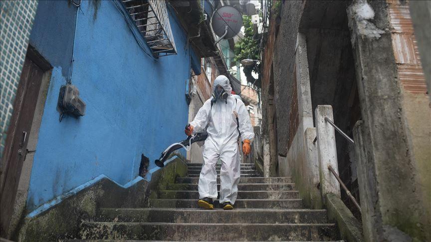 Brezilya'da CoronaVac araştırması: Ölümler yüzde 95 azaldı - Sayfa 4
