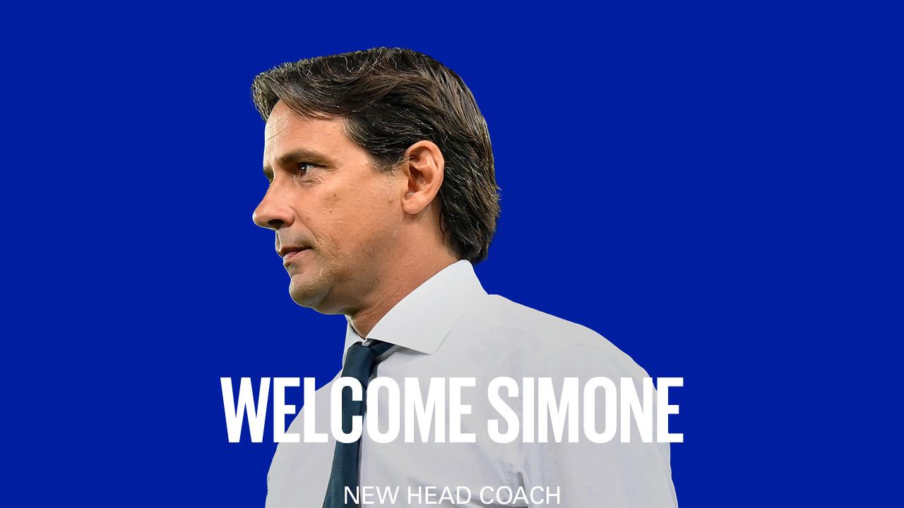 Inter'de Conte'nin yerine Simone Inzaghi geldi!