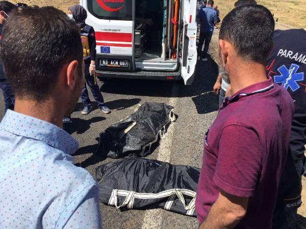Şanlıurfa'da katliam gibi kaza; 5 kişi öldü - Sayfa 2
