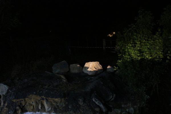 Sarıyer'de Gümüşdere Köprüsü yıkıldı - Sayfa 3