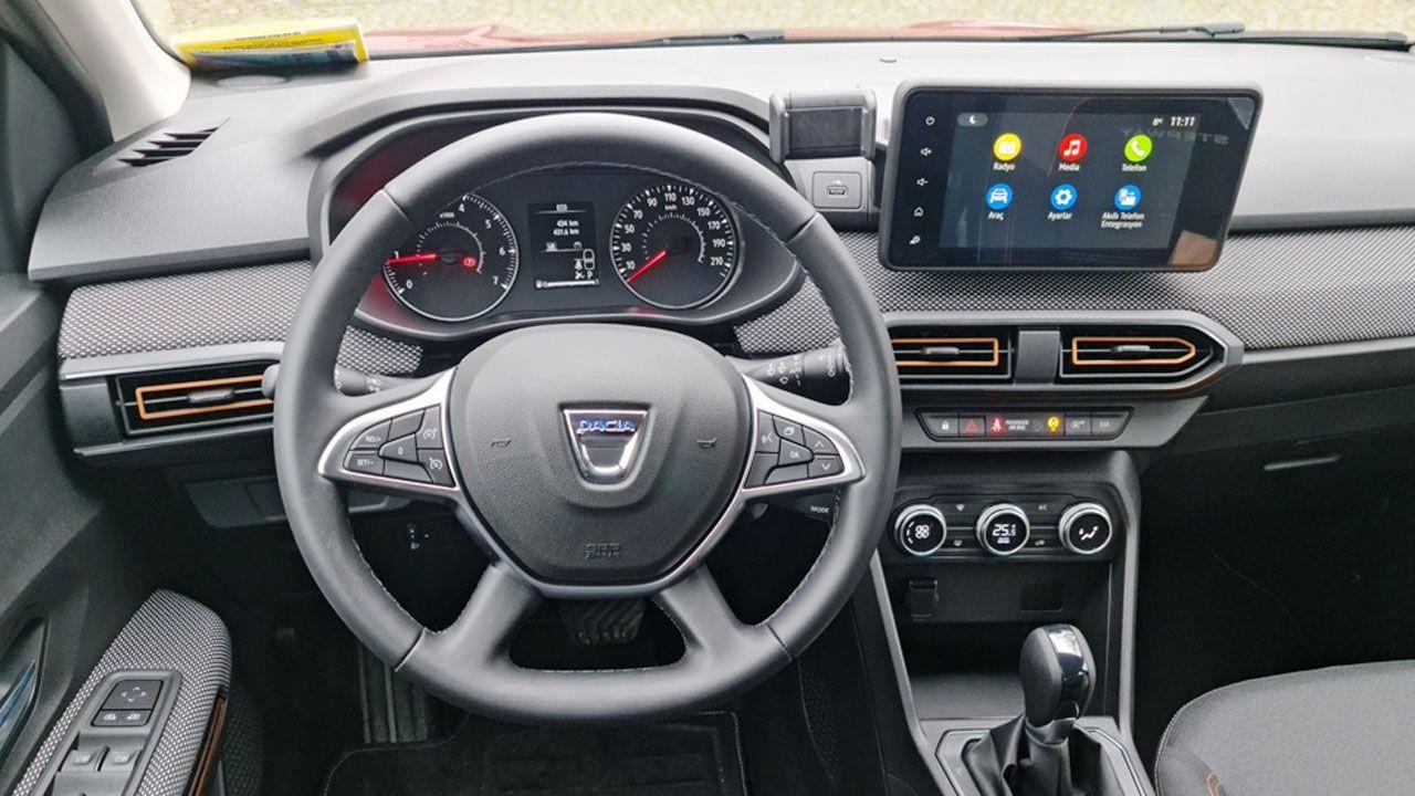 2021 model Dacia Sandero fiyatları olay olur; Sınıfının en uygun otomobili - Sayfa 4