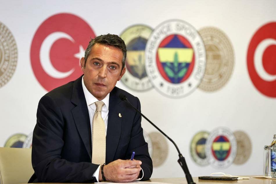 Fenerbahçe'de teknik direktör adayları! - Sayfa 3