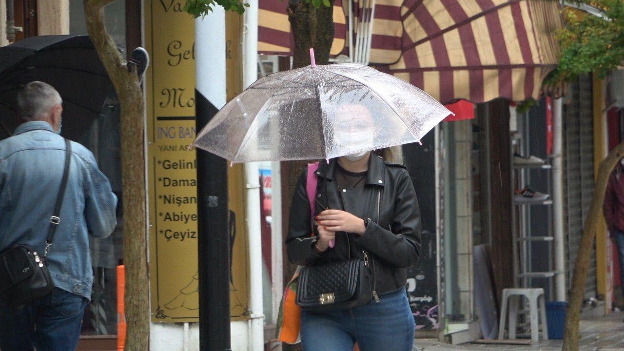 İstanbul'da bugün hava nasıl? Sağanak yağış uyarısı... İşte 3 Haziran il il hava durumu raporu - Sayfa 1