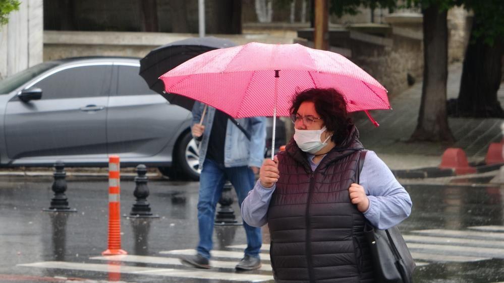İstanbul'da bugün hava nasıl? Sağanak yağış uyarısı... İşte 3 Haziran il il hava durumu raporu - Sayfa 3