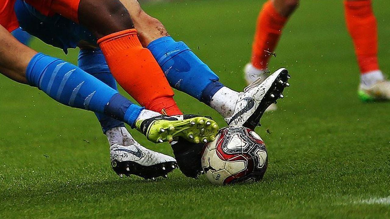 TFF'den yabancı futbolcu sayısı kararı