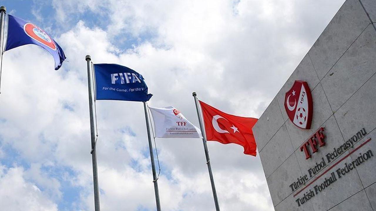 Kulüpler Birliği'nden TFF'ye yabancı oyuncu sayısı tepkisi