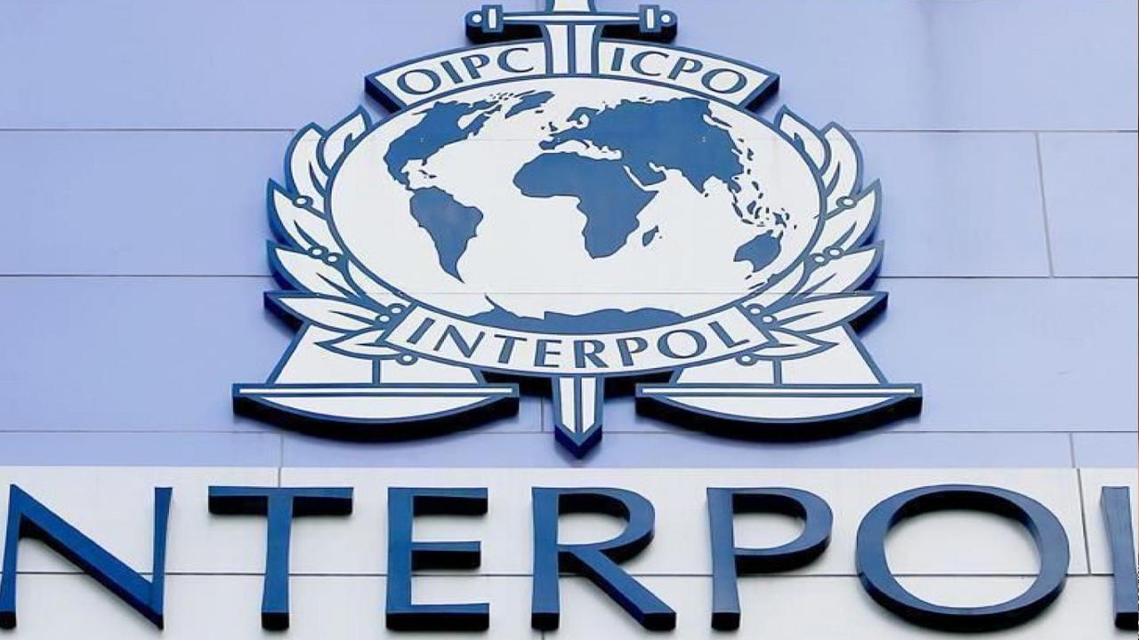 Interpol 773 FETÖ şüphelisi için kırmızı bülten talebini reddetti