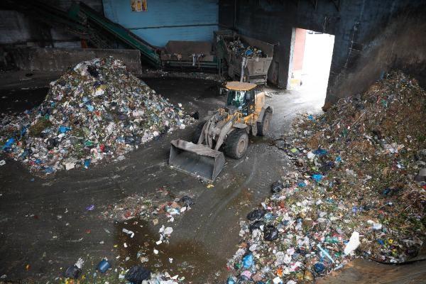 İstanbul'da 1 kişi günde 1,1 kilogram atık üretiliyor - Sayfa 2