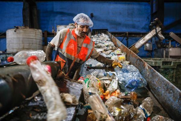 İstanbul'da 1 kişi günde 1,1 kilogram atık üretiliyor - Sayfa 3