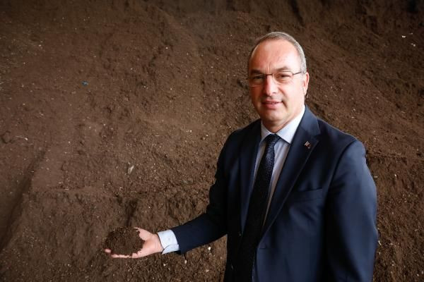 İstanbul'da 1 kişi günde 1,1 kilogram atık üretiliyor - Sayfa 4