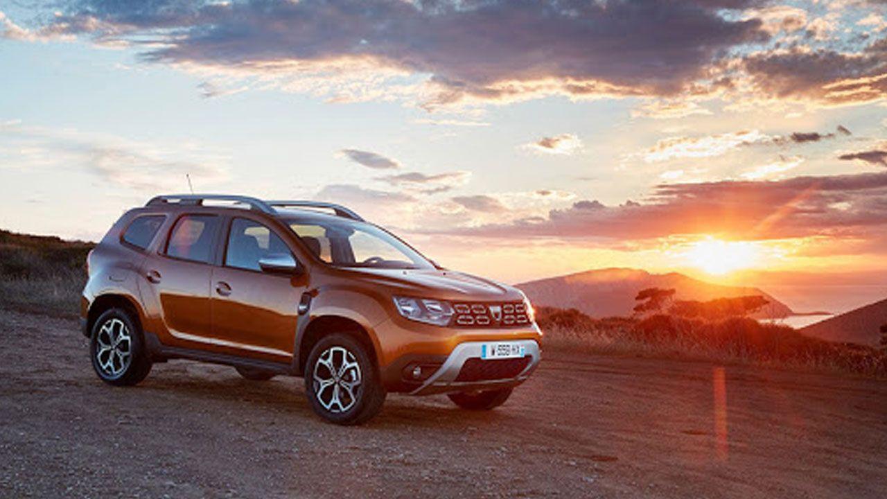 2021 model Dacia Duster fiyatları tam bomba; En uygun fiyatlı SUV model - Sayfa 4