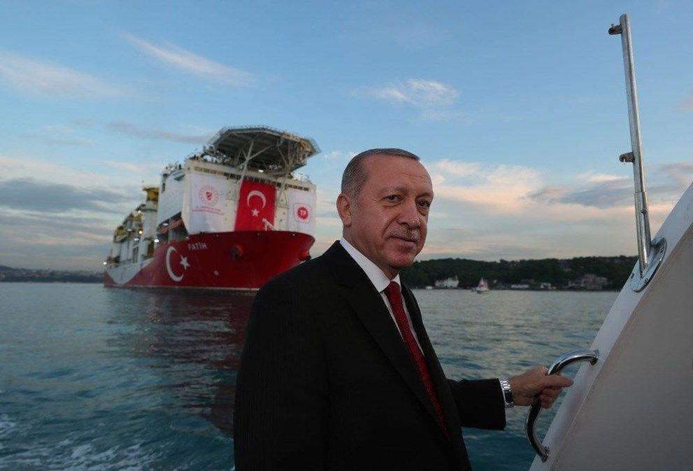 Büyük gün geldi çattı! Erdoğan açıklayacak - Sayfa 1
