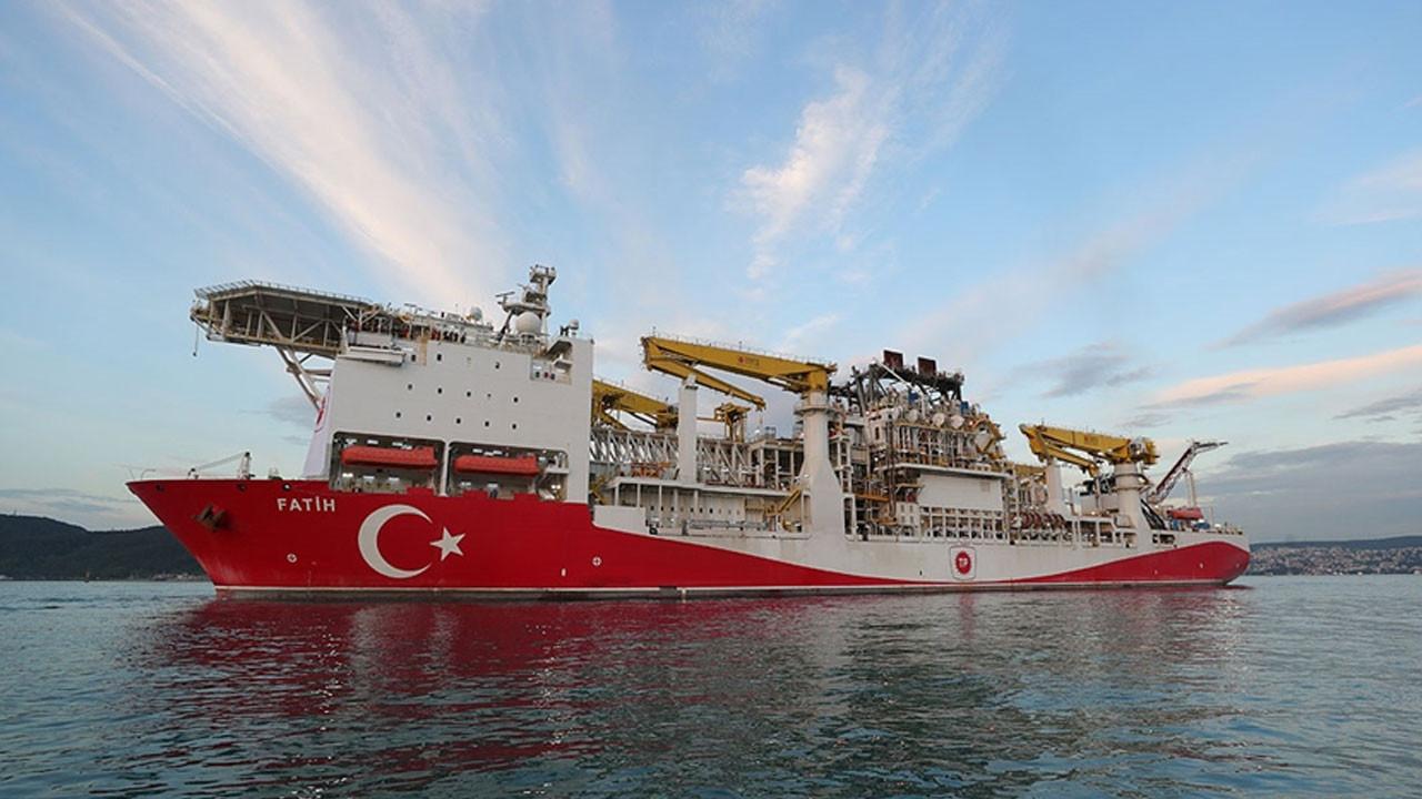 """""""Türkiye, Karadeniz'de ciddi miktarda gaz tespit etti"""" iddiası"""