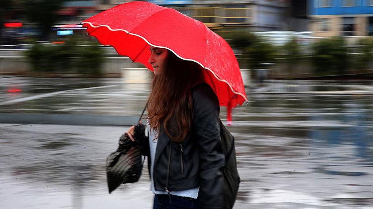 Meteoroloji uyardı! Hava sıcaklığı 4 derece birden düşecek
