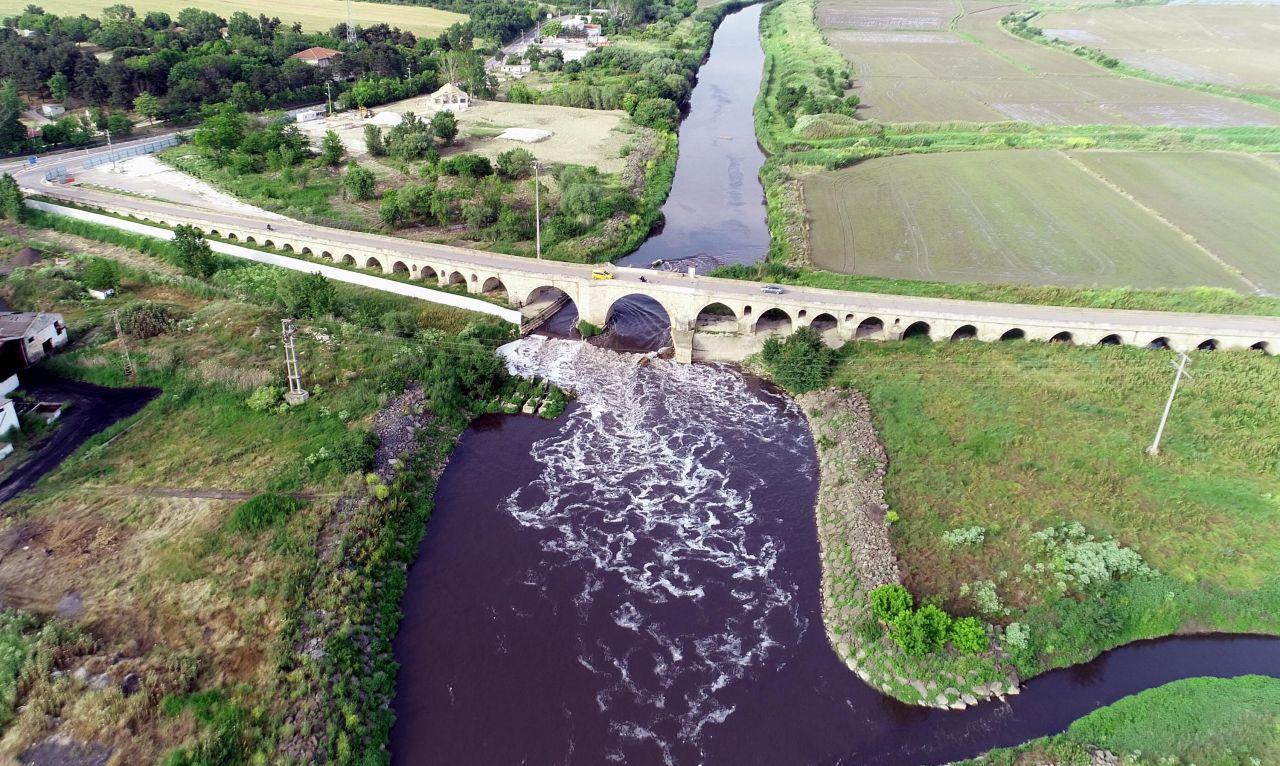 Ergene Nehri, Trakya'da zehir saçıyor - Sayfa 3