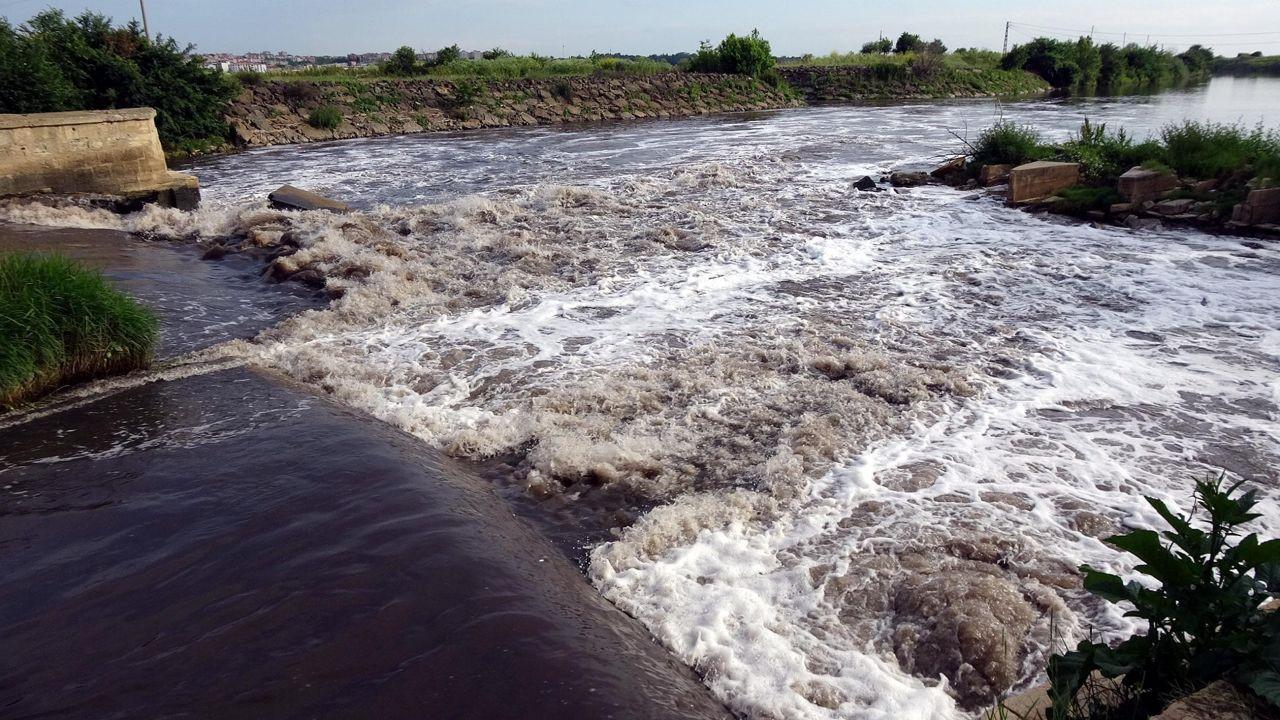 Ergene Nehri, Trakya'da zehir saçıyor - Sayfa 4