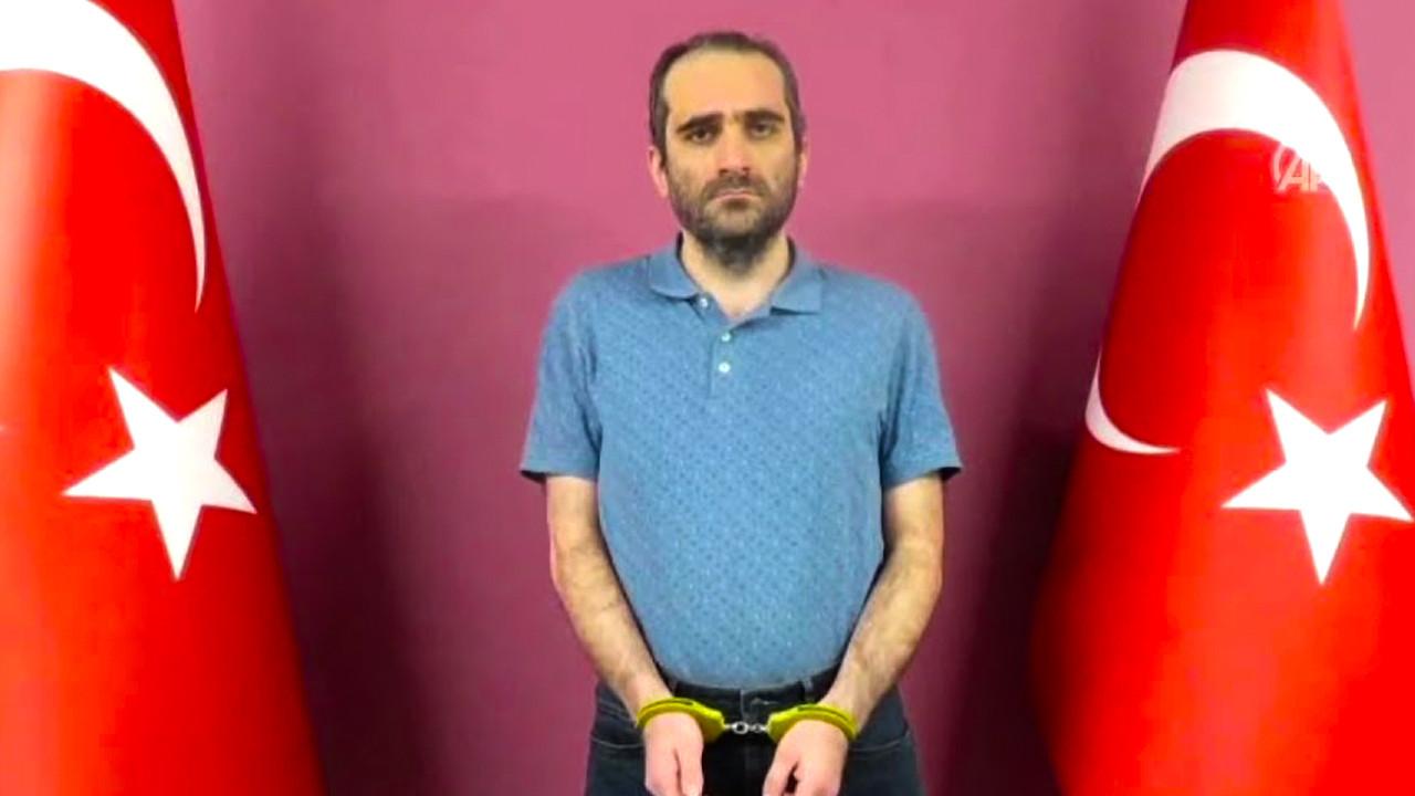 FETÖ elebaşı Gülen'in yeğeninin ifadesi ortaya çıktı