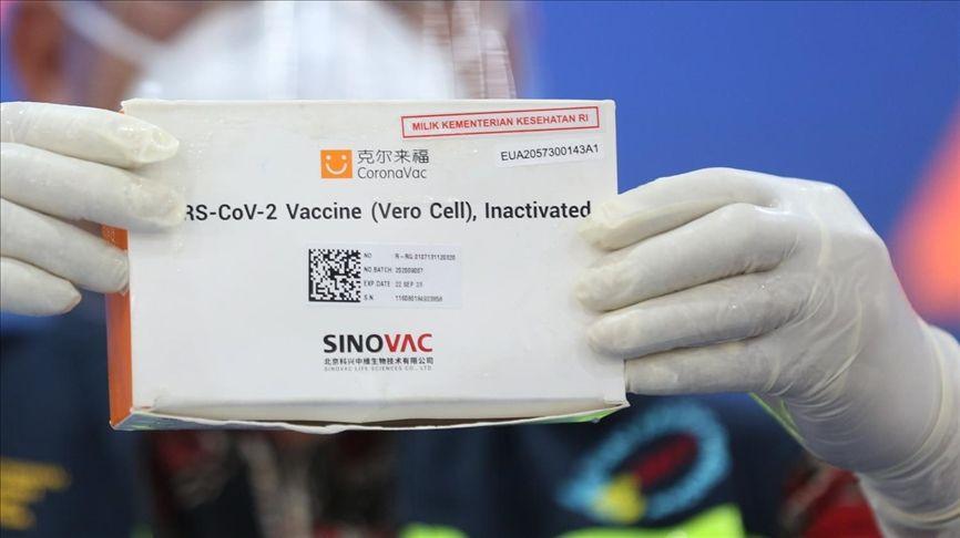 Çin'den 3 yaş üzerindekilere Sinovac uygulanmasına onay - Sayfa 1