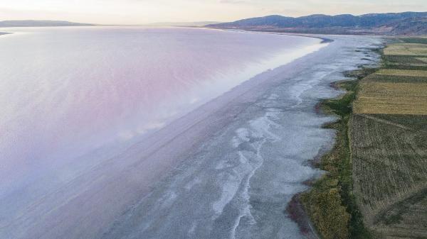 Tuz Gölü küçülüyor - Sayfa 2