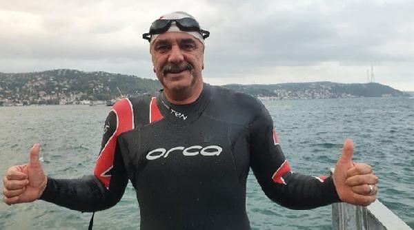 Rusya'dan Türkiye'ye sağlık çalışanlarına destek için yüzecekler - Sayfa 4