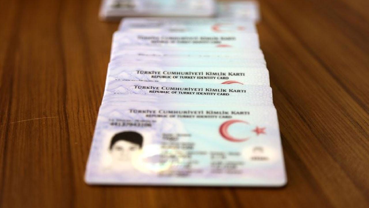Son tarih 30 Haziran! Yeni kimlik kartı istenecek