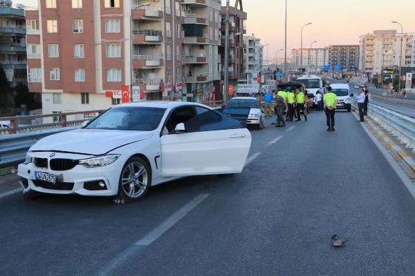 Şanlıurfa'da arıza yapan otomobil kazaya neden oldu: 2 ölü, 2 yaralı - Sayfa 1