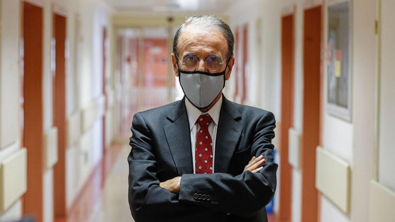 Prof. Dr. Mehmet Ceyhan'dan koronavirüs aşısıyla ilgili karara tepki: Hiçbir bilimsel veri yok