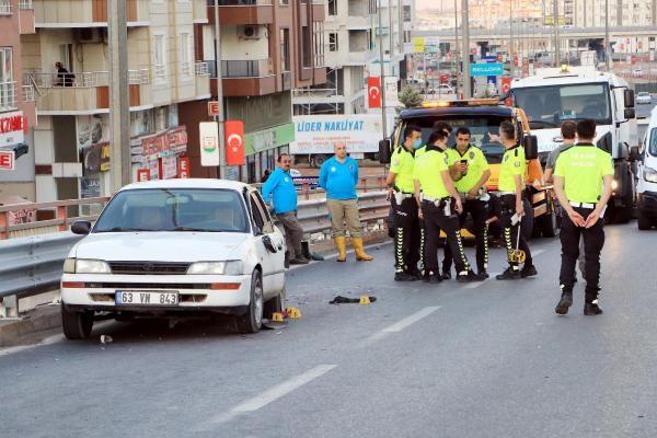 Şanlıurfa'da arıza yapan otomobil kazaya neden oldu: 2 ölü, 2 yaralı - Sayfa 2