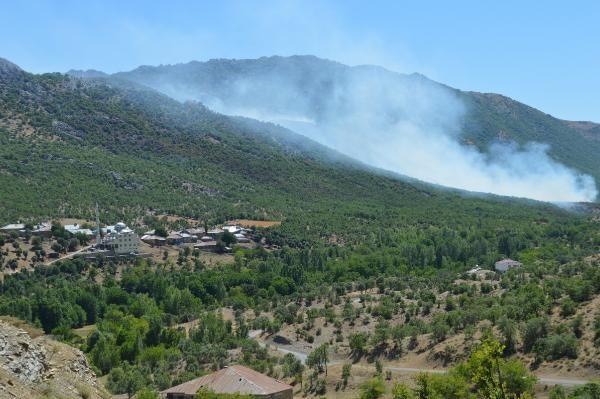 Görese Dağı'ndaki yangın 4 gündür sürüyor - Sayfa 3