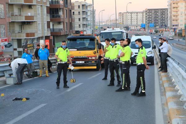 Şanlıurfa'da arıza yapan otomobil kazaya neden oldu: 2 ölü, 2 yaralı - Sayfa 3