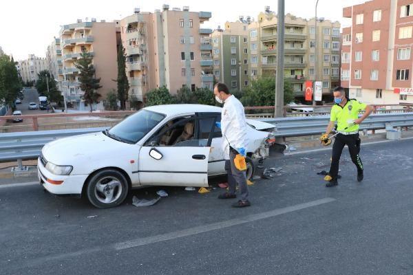 Şanlıurfa'da arıza yapan otomobil kazaya neden oldu: 2 ölü, 2 yaralı - Sayfa 4