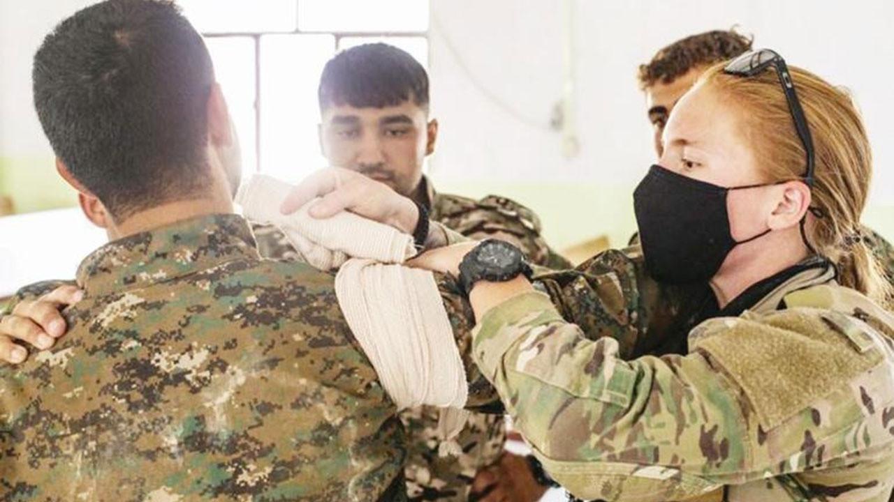 ABD PKK'nın yarasını sarıyor!