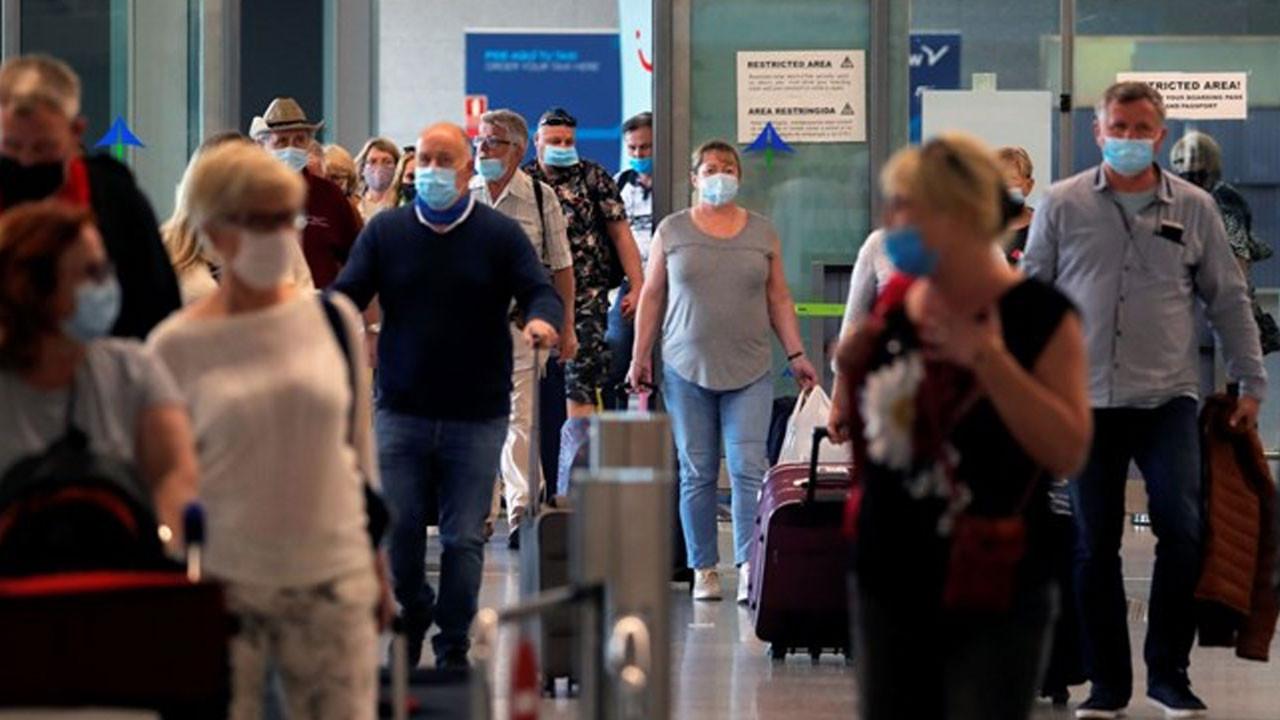 İspanya turistlere kapılarını açıyor; Seyahat koşulları gevşetildi
