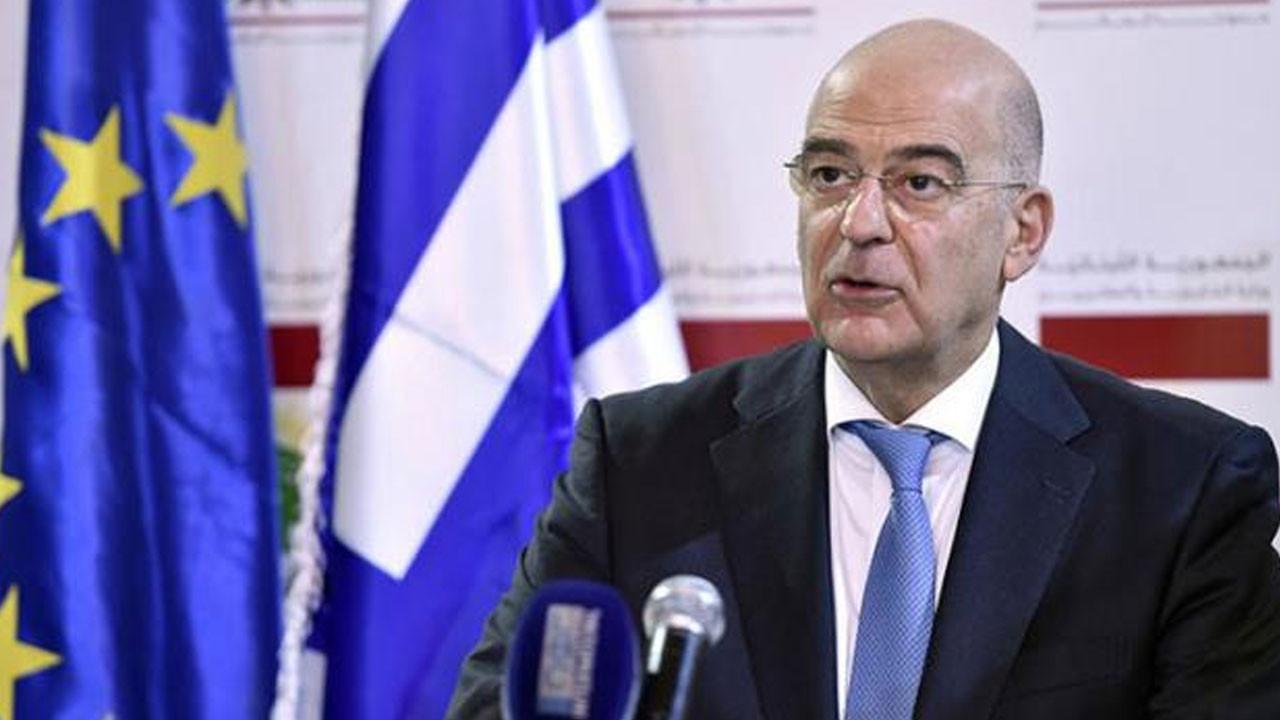 Yunanların kendi aralarında fısıl fısıl konuştuğunu Yunan bakan ifşa etti: Türkiye'nin silahları bizi endişelendiriyor
