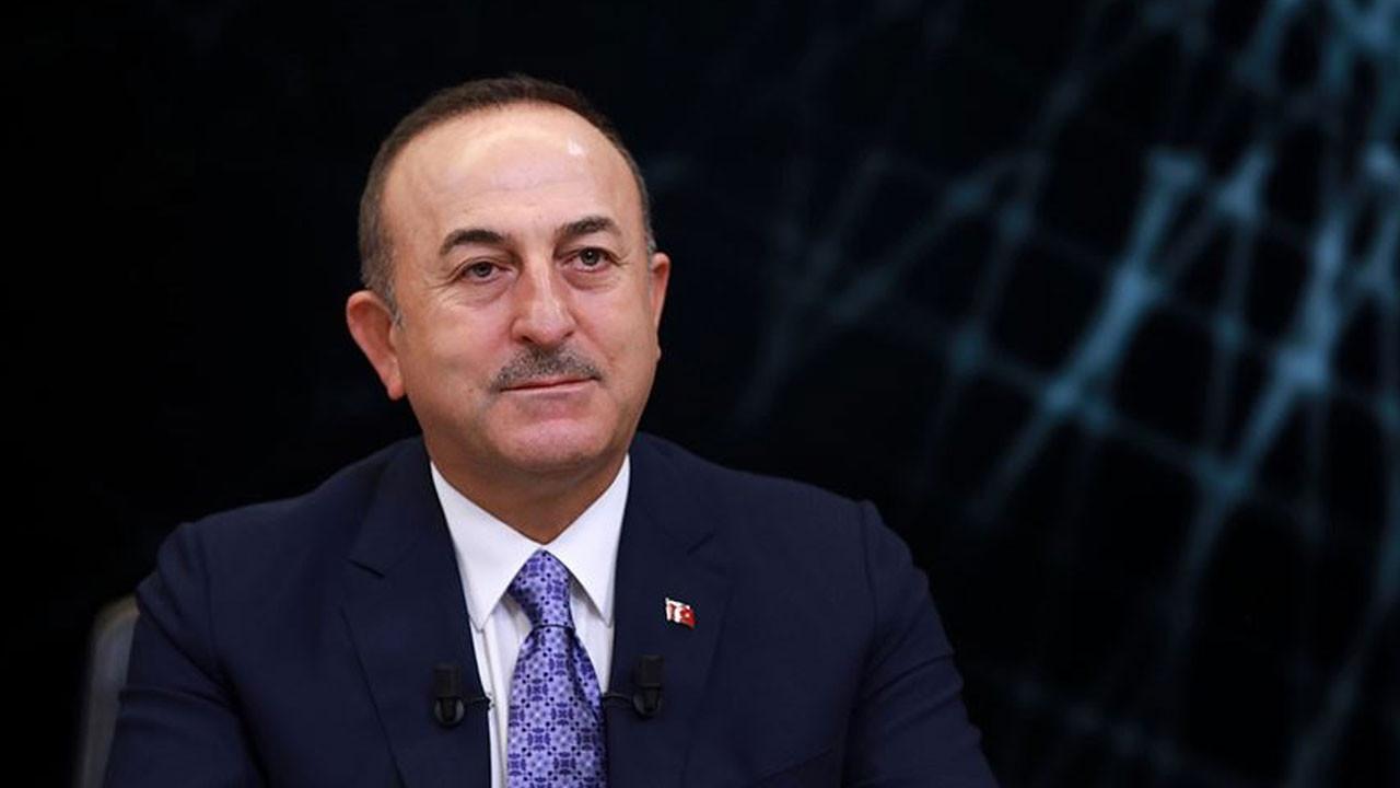 Mevlüt Çavuşoğlu: Türkiye ve Fransa dost kalacak