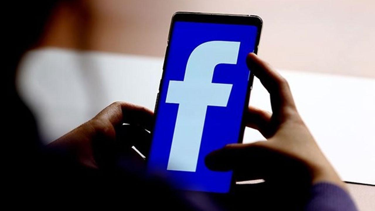 Facebook'tan Filistin özrü; Teknik bir arızadan kaynaklandı