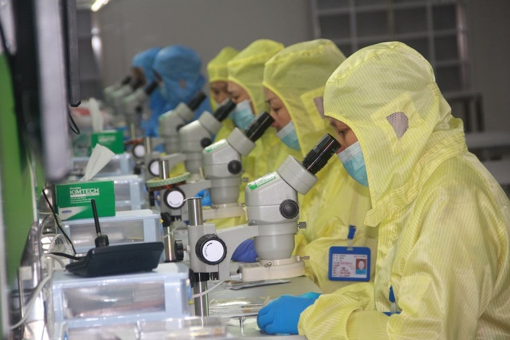 Koronavirüs laboratuvarda mı üretildi? - Sayfa 1