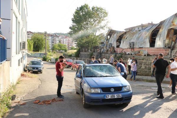 Zonguldak'ta taciz iddiası ortalığı karıştırdı - Sayfa 1