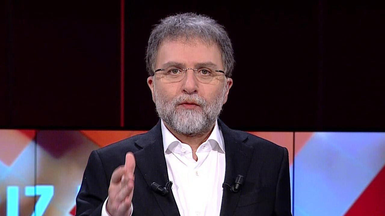 Ahmet Hakan: Ağızlarını yaya yaya konuşanları görünce... İfrit oluyorum