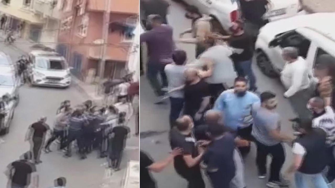 Bir mahalle ayaklandı: Bu adam için idam istiyoruz