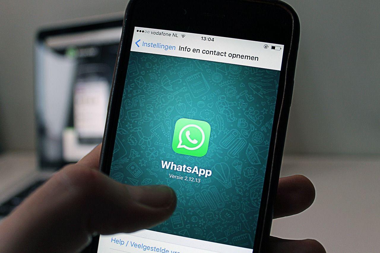 İnternetiniz olmadan Whatsapp kullanmak mümkün; Sadece bunları yapacaksınız - Sayfa 2