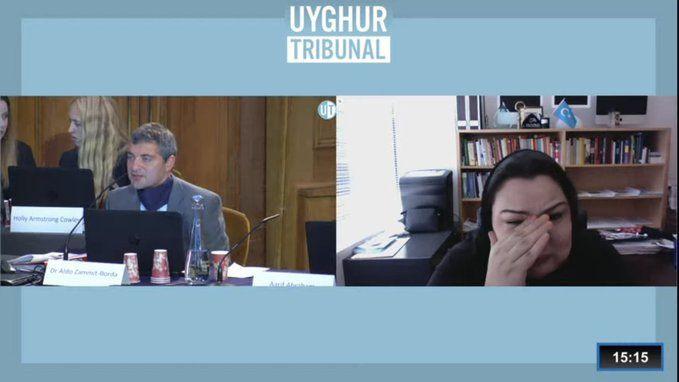 Çin yönetimi Londra'da yargılanmaya başladı! 'Uygur Mahkemesi' tanıkları dinliyor - Sayfa 2