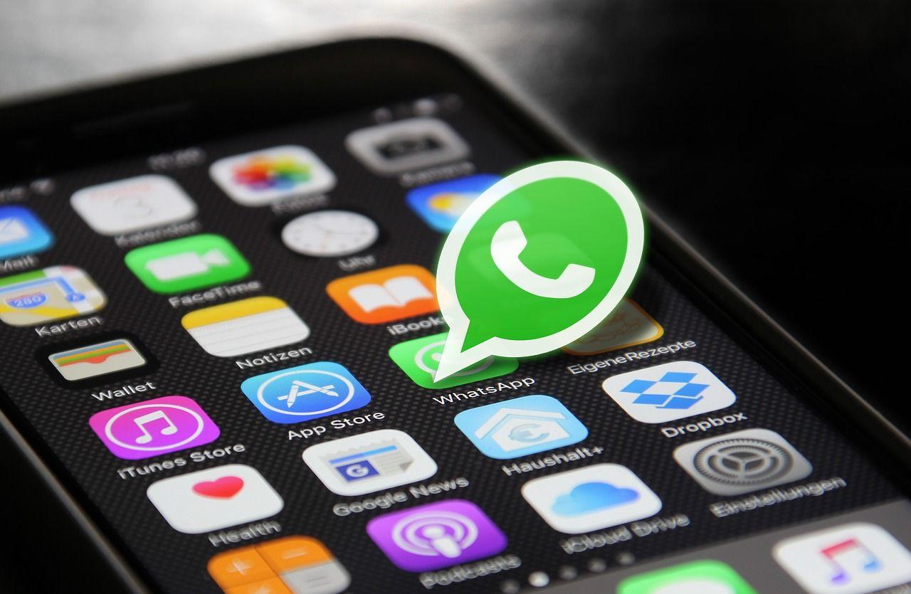 İnternetiniz olmadan Whatsapp kullanmak mümkün; Sadece bunları yapacaksınız - Sayfa 3