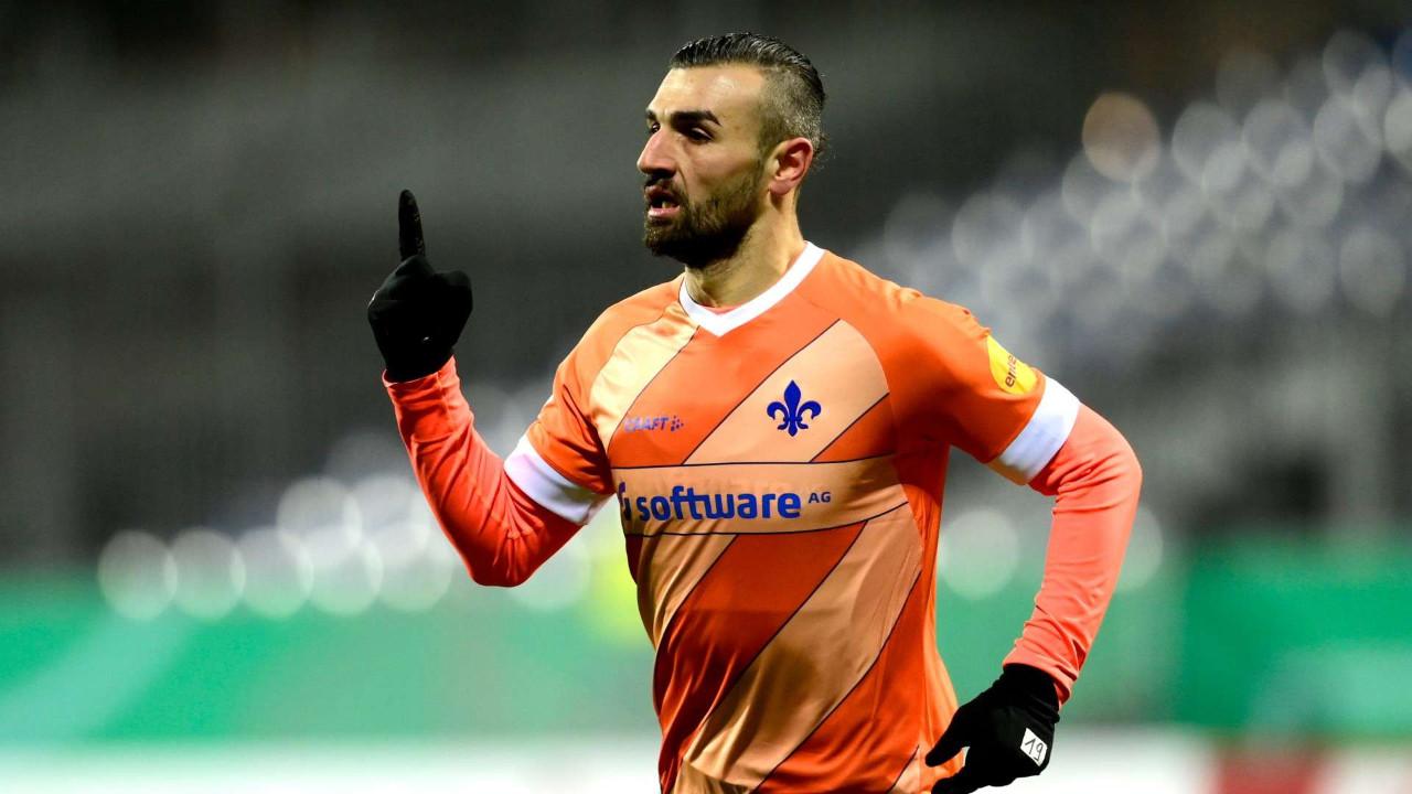 Beşiktaş'ta Serdar Dursun harekatı!