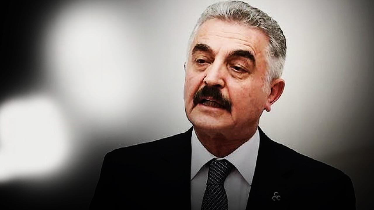 "MHP'li Büyükataman'dan ""Ahmet Şık"" tepkisi"