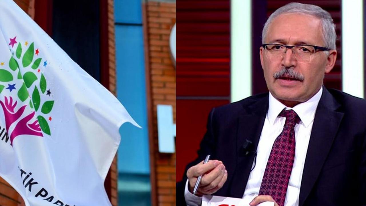 HDP kapatılırsa bunun siyasi sonucu ne olur?
