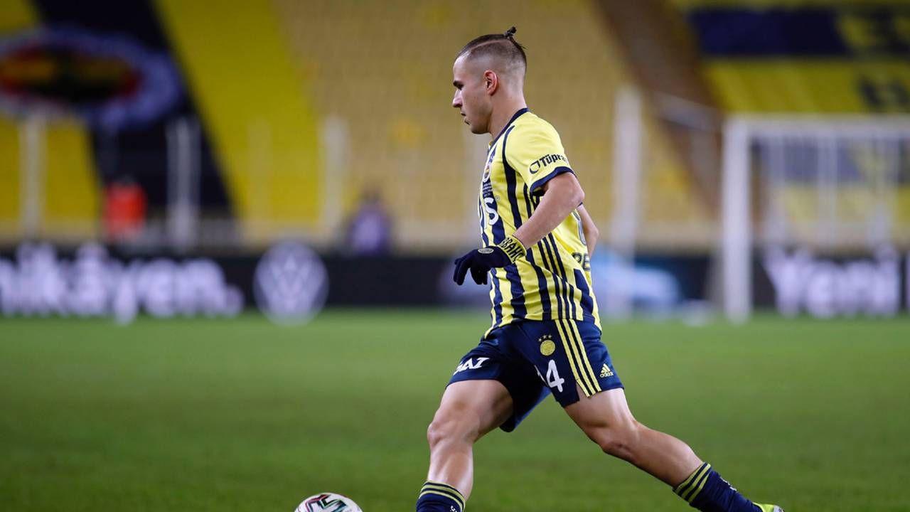 Lyon, Fenerbahçeli Pelkas için teklifini artırdı - Sayfa 2