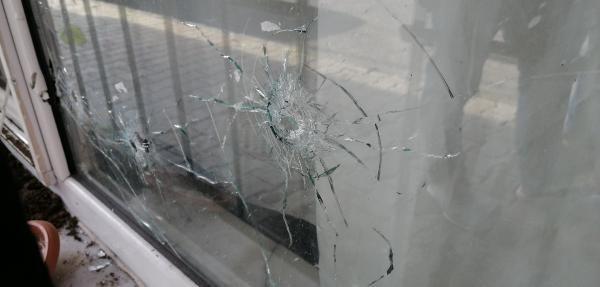 Bağcılar'da mahalleliyi sokağa döken taciz iddiası; şüphelinin evi kurşunlandı - Sayfa 2