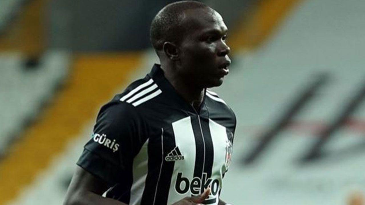 İşte Vincent Aboubakar'ın yeni takımı - Beşiktaş taraftarına bu yapılır mı? - Sayfa 2